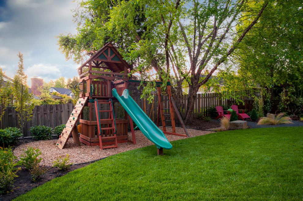 Wood Backyard Play Structures - Wood Backyard Play Structures — Rickyhil Outdoor Ideas : Rickyhil