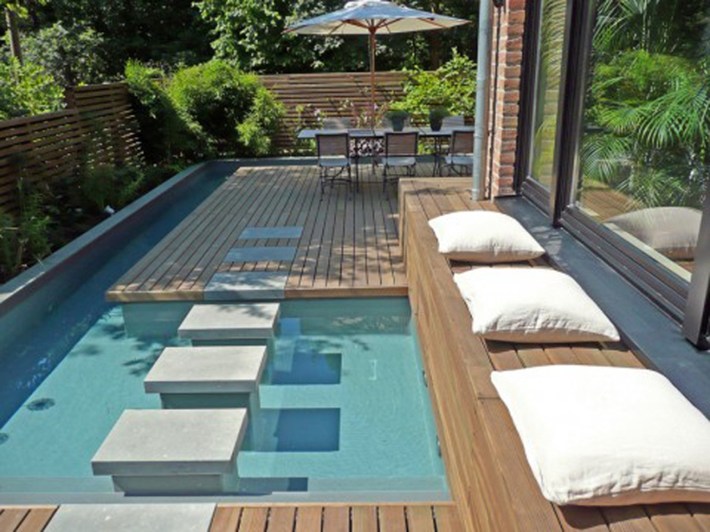Best Rectangle Swimming Pools
