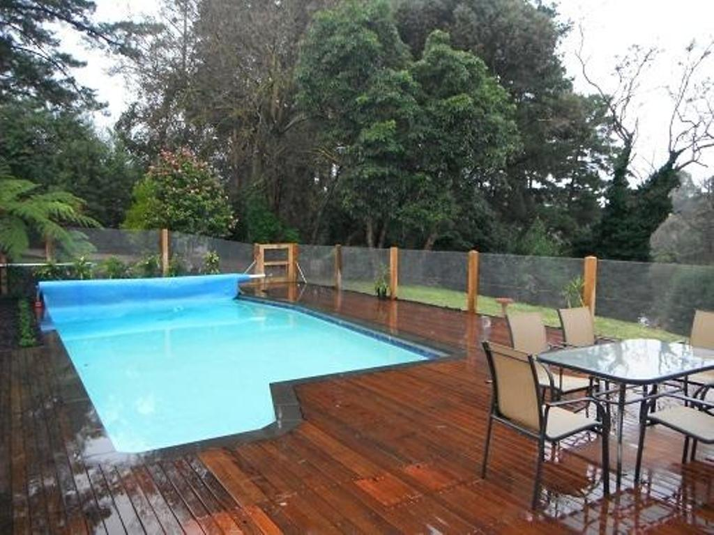 Pool Fence Ideas For Top Of Above Ground Pool