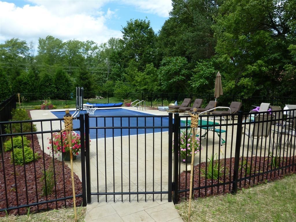 Pool Fencing Ideas Photos