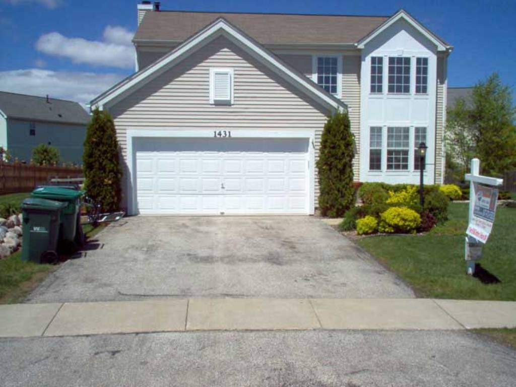 Sealcoating Driveway West Chester Pa