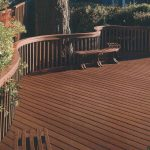 Contemporary Decoration Wood For Deck Exquisite Outdoor Wood Deck