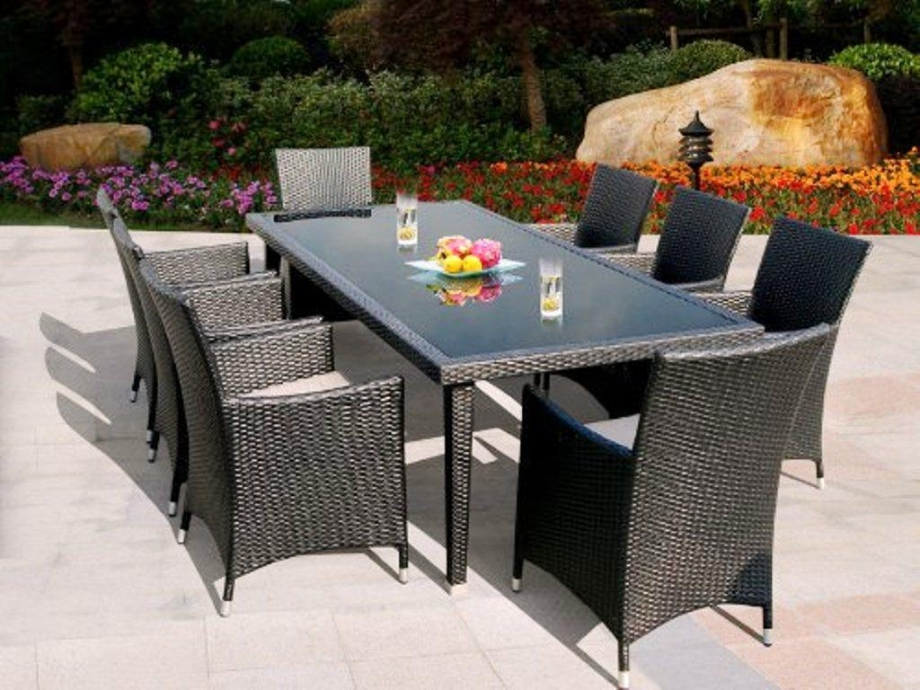 Furniture Lowes Patio Table For Your Garden And Backyard