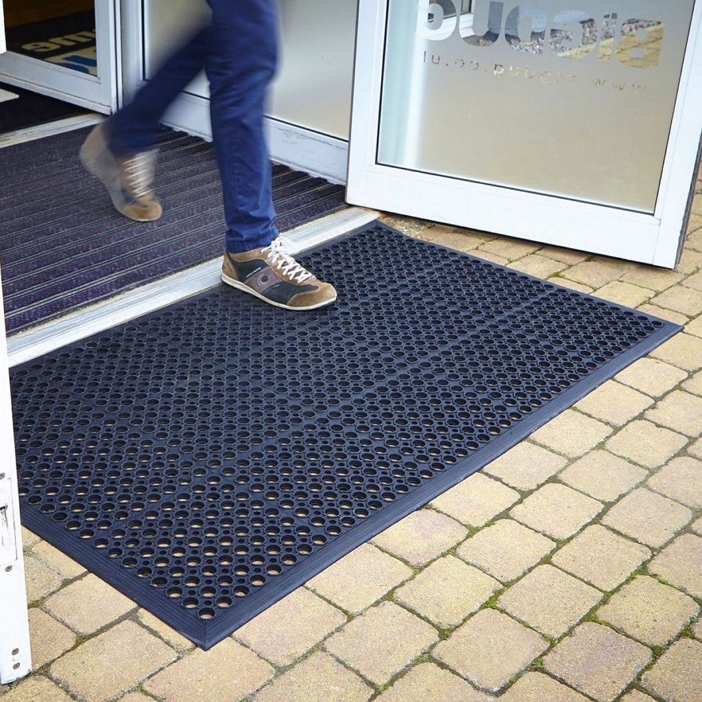 Outdoor Floor Mats Door Mats Mats The Home