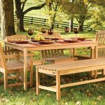 Whats The Big Deal About Teak Furniture
