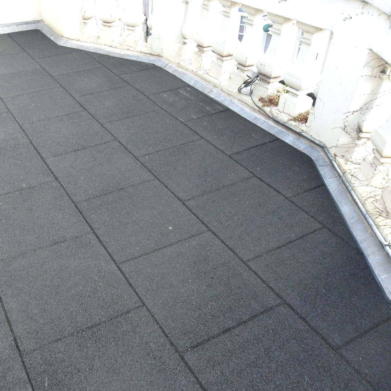 Good Rubber Deck Tiles