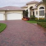 Interlocking Concrete Pavers Brick America