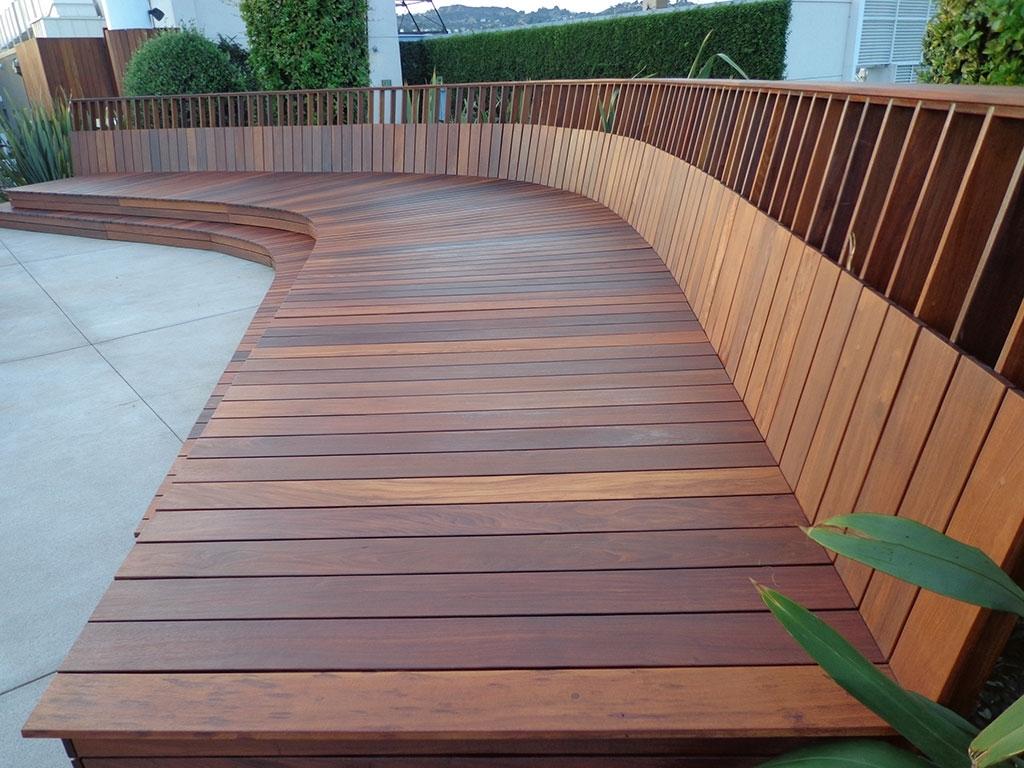 Marvelous Ipe Deck Tiles