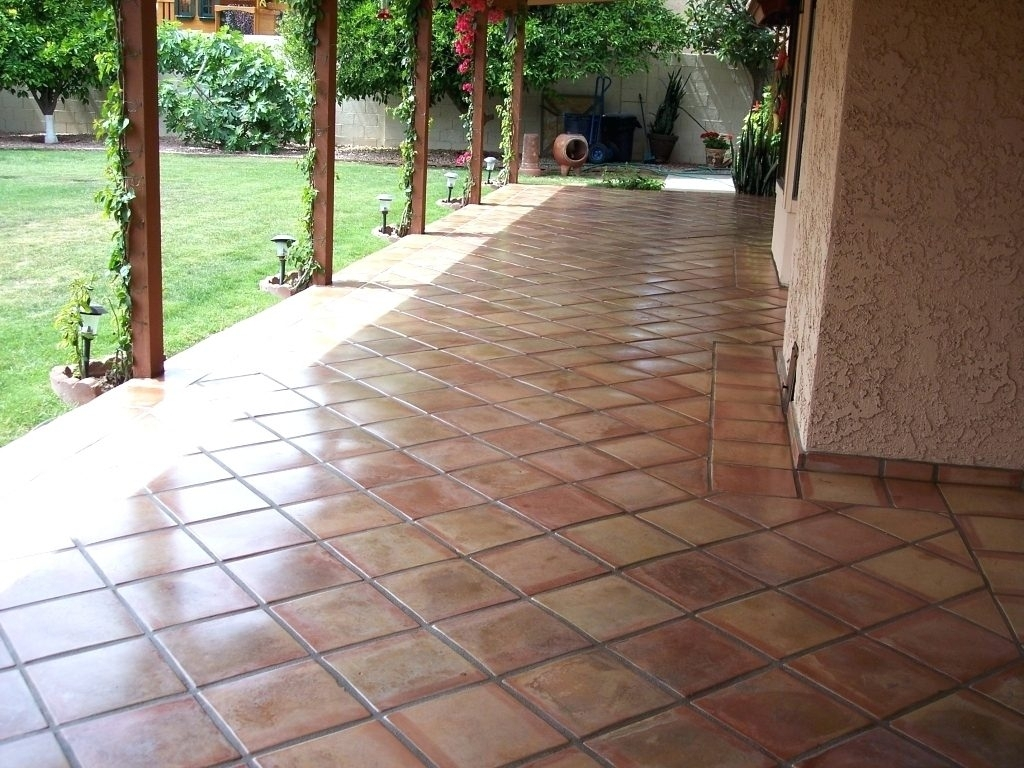Patio Ideas Slate Tile For Patio That Interlocks Interlocking