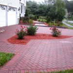 Traditional Pavers For Driveway