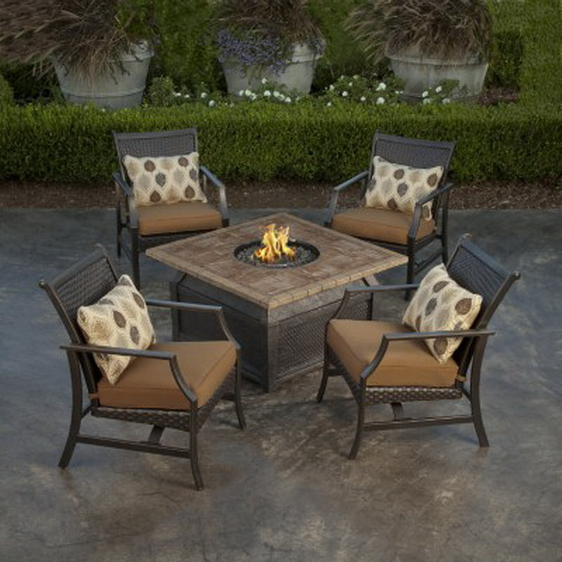 Costco Outdoor Fireplace Square : Rickyhil Outdoor Ideas ... on Costco Outdoor Fire id=54330