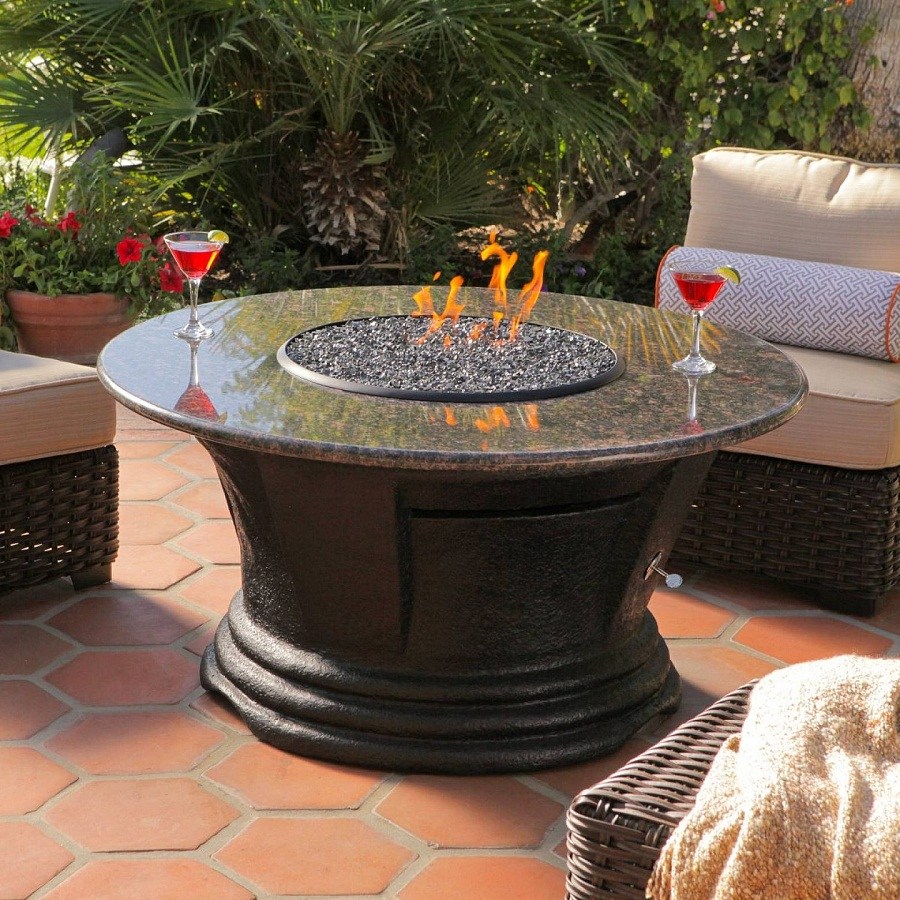 Costco Outdoor Fireplace: Good Way To Warm Up Afternoon ... on Costco Outdoor Fireplace id=19639
