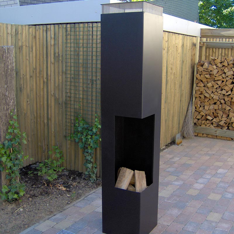 Costco Outdoor Fireplace: Good Way To Warm Up Afternoon ... on Costco Outdoor Fireplace id=23391