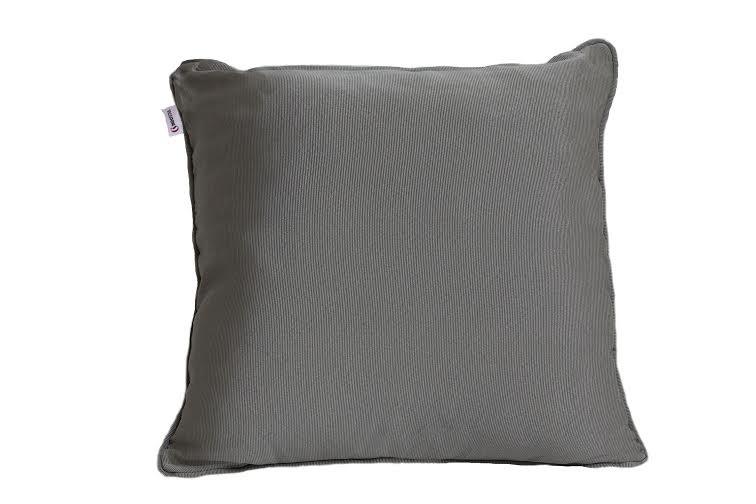Dark Grey Outdoor Cushions
