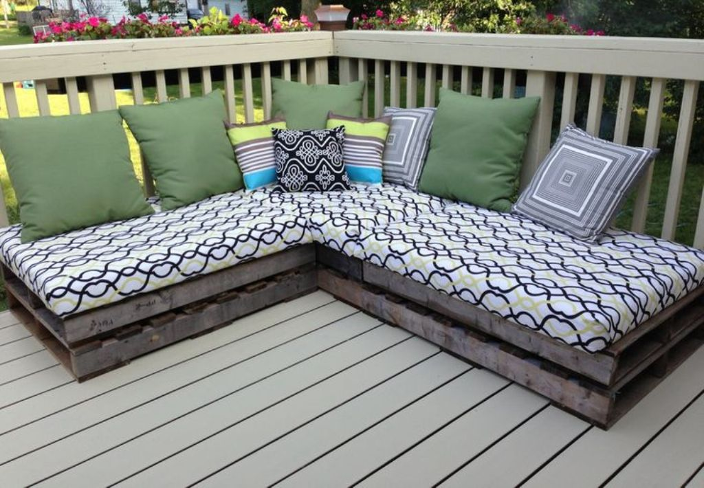 Make Your Own Outdoor Couch Cushions Rickyhil Outdoor Ideas