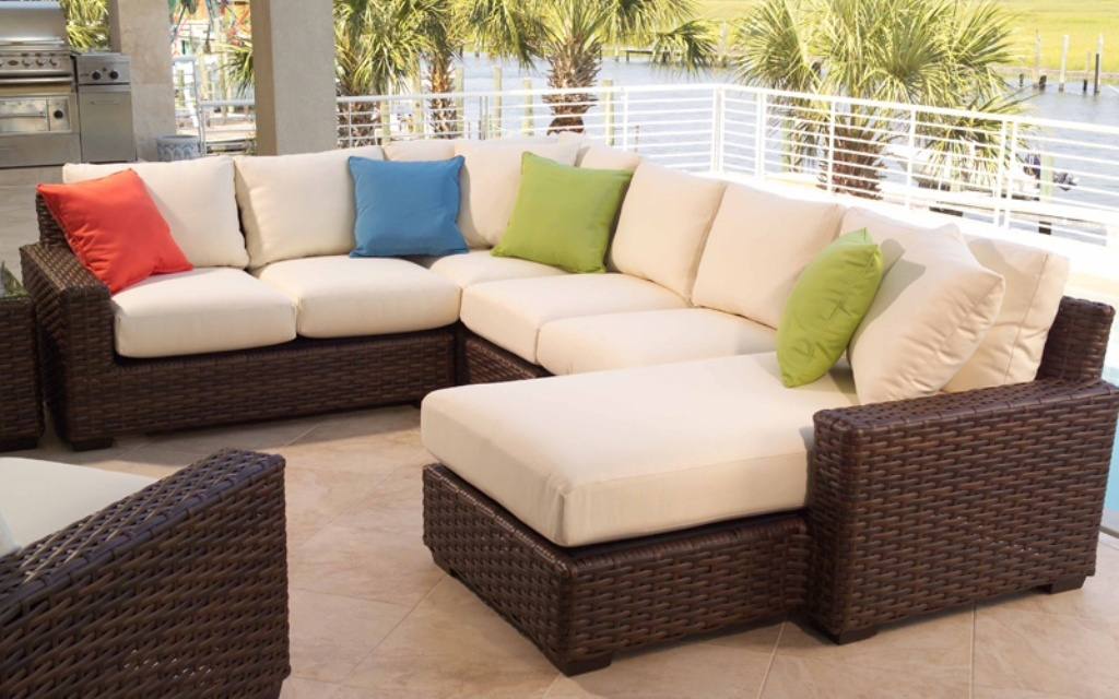 Outdoor Couch Cushions Gallery
