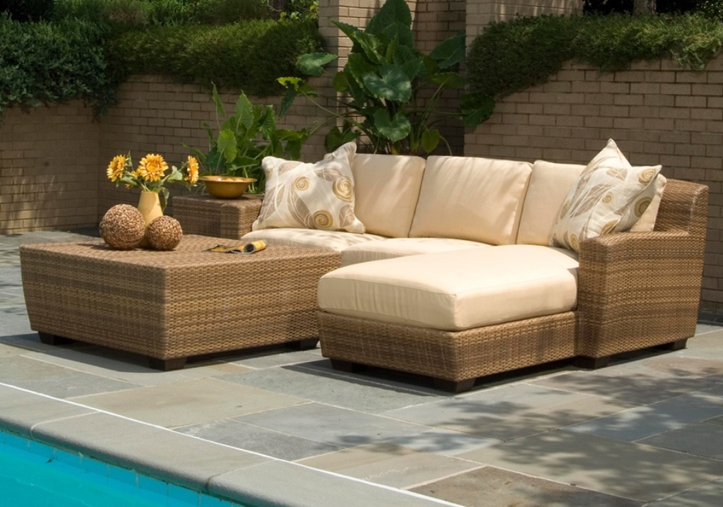 Outdoor Couch Cushions For Garden