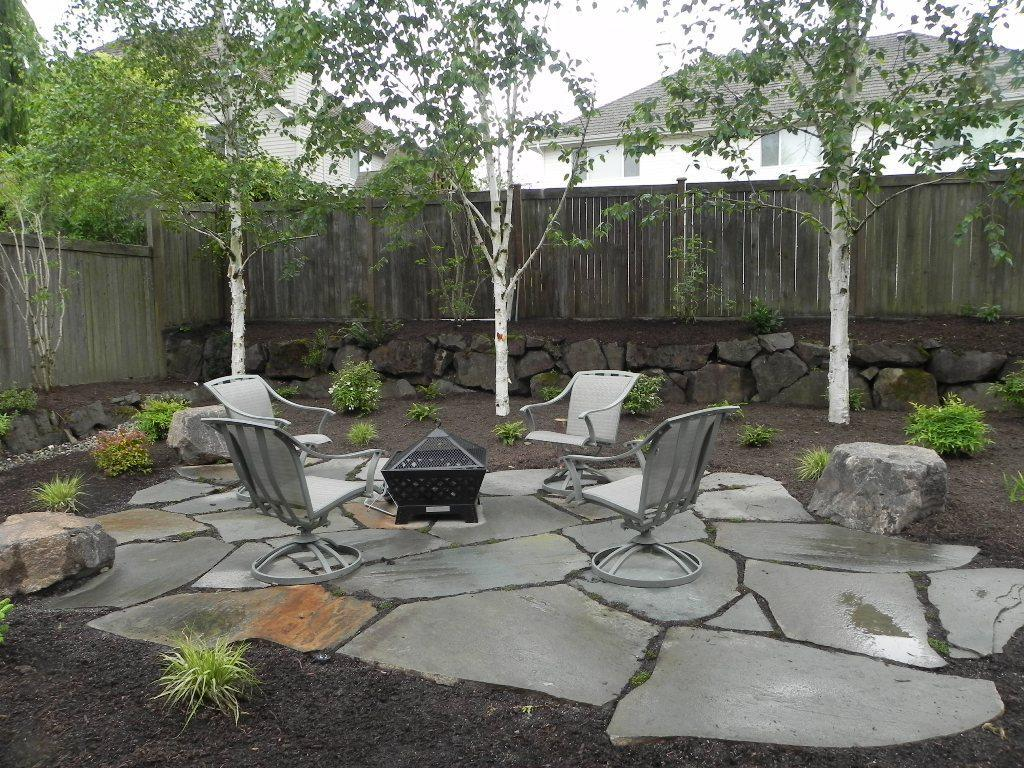 Outdoor Fire Pit Seating Area Ideas Rickyhil Outdoor Ideas
