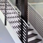 Famous Outdoor Stair Railing