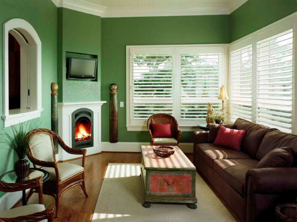 2012 Paint Colors For Sunroom