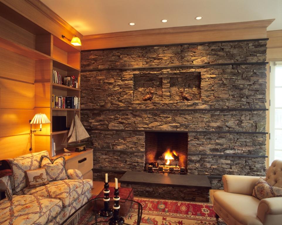 Fireplace Ideas 2017