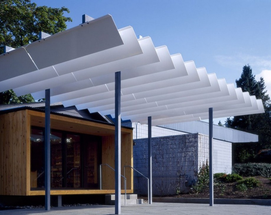 Aluminum Porch Awnings Archives