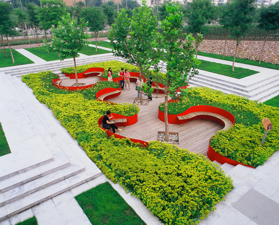 Amazing Landscape Architect