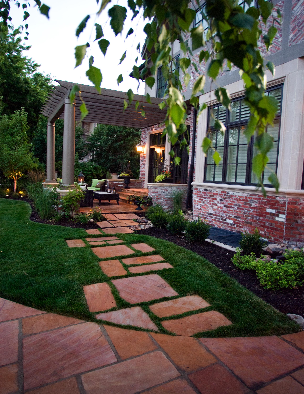 Beautiful Driveway Landscaping Ideas