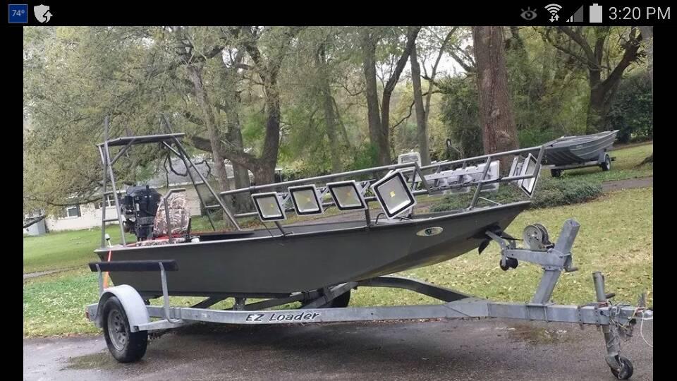 Best Bowfishing Deck