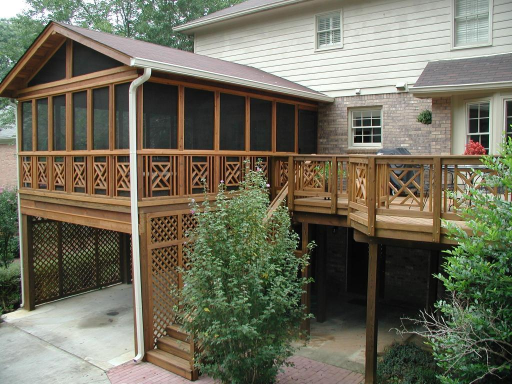 Best Enclosed Porches