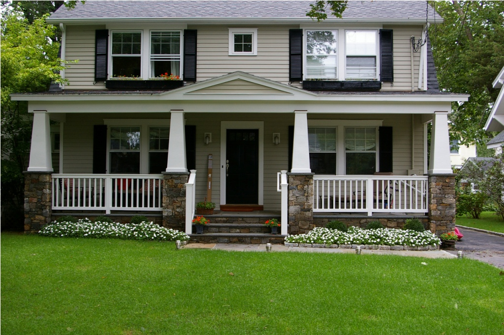 Best Images Of Front Porches