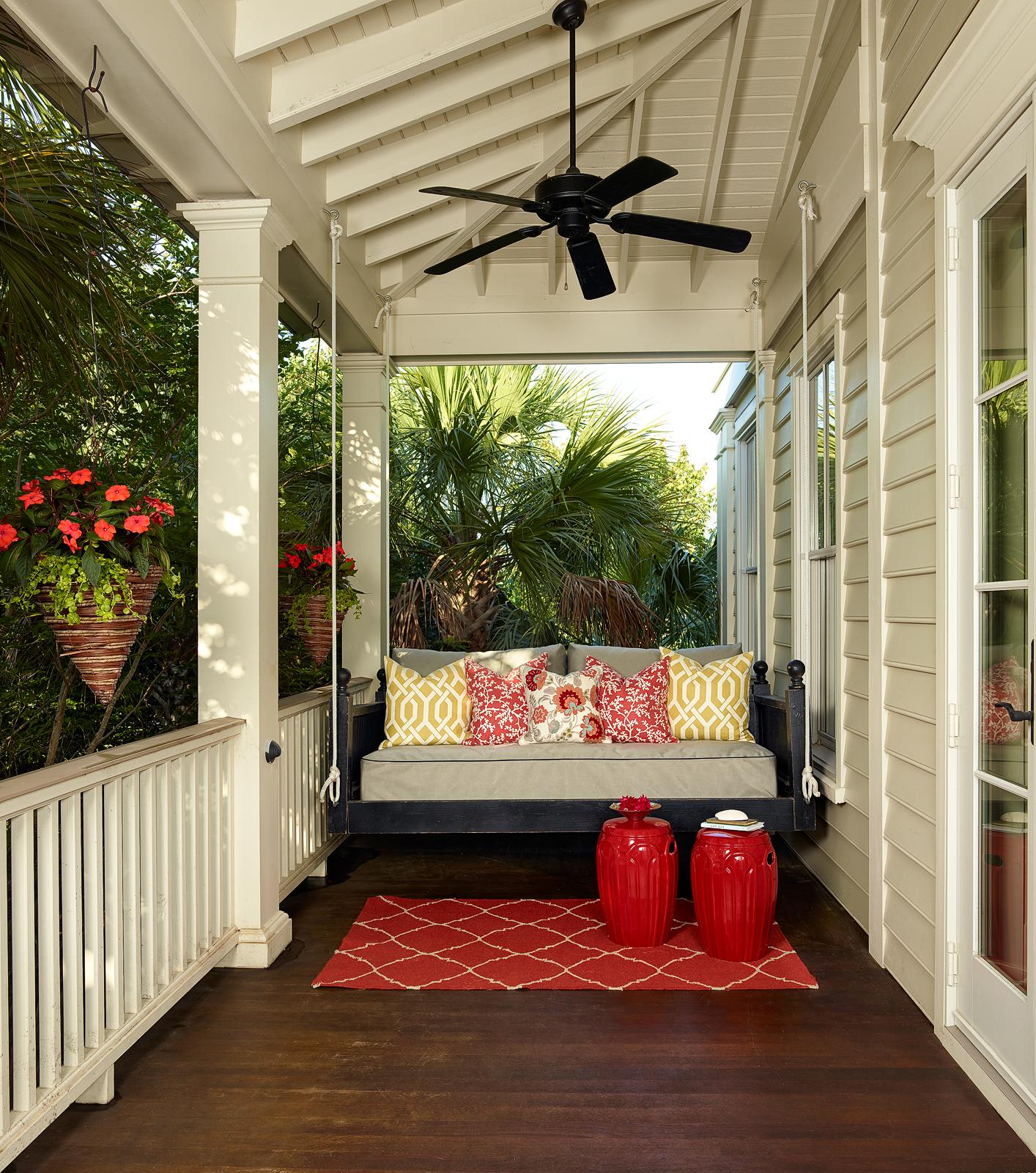 Best Porch Swing