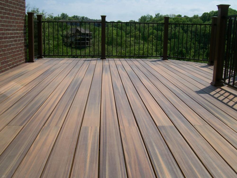 Image Of Veranda Decking : Rickyhil Outdoor Ideas