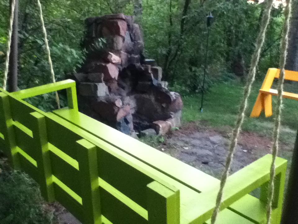 Building A Porch Swing Models