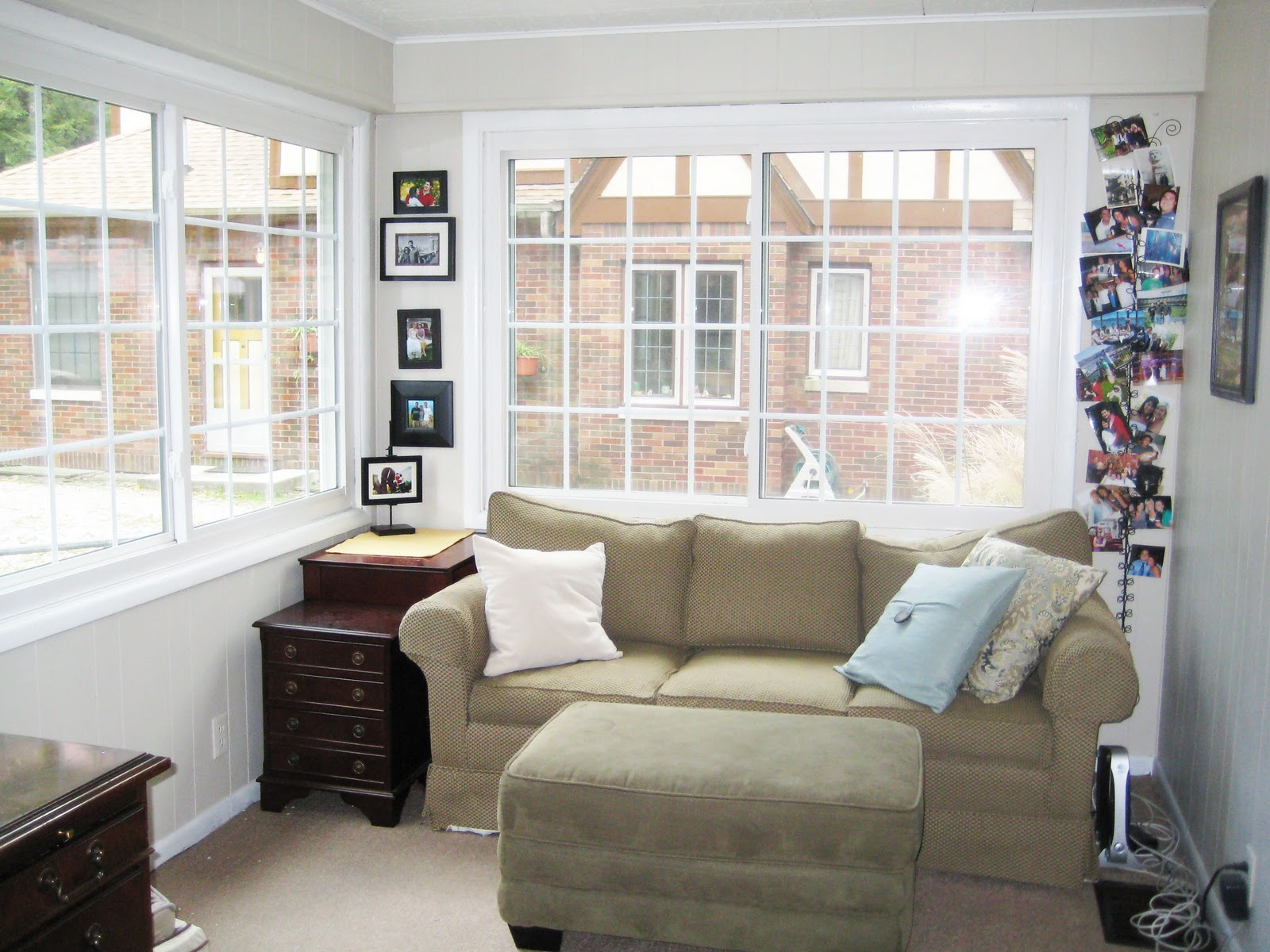 Comfort Sunroom Additions