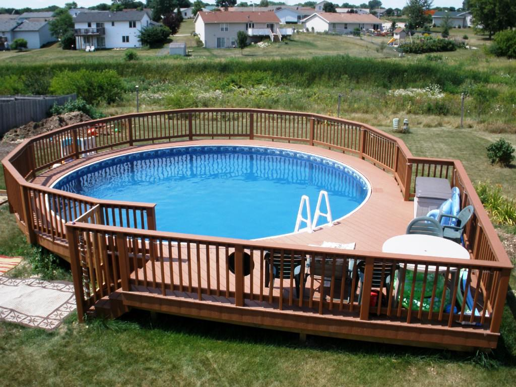 Cool Swimming Pool Fence