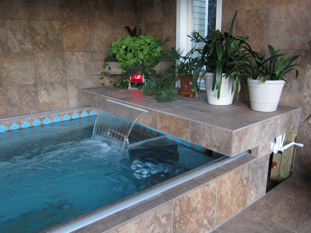 Cost Of An Endless Pool Swim Spa : Rickyhil Outdoor Ideas - Endless ...