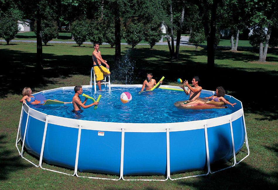 Costco Swimming Pools Style