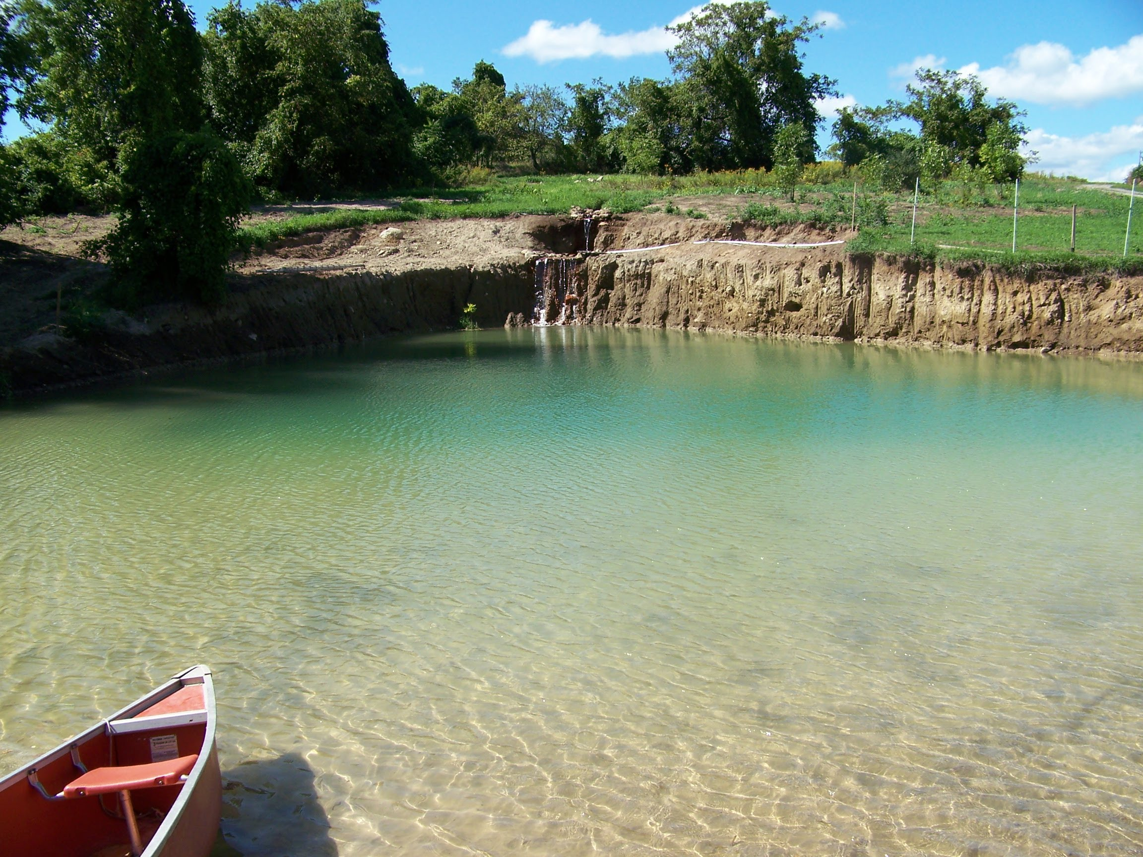 Diy Natural Swimming Pool Ideas Pictures Rickyhil Outdoor