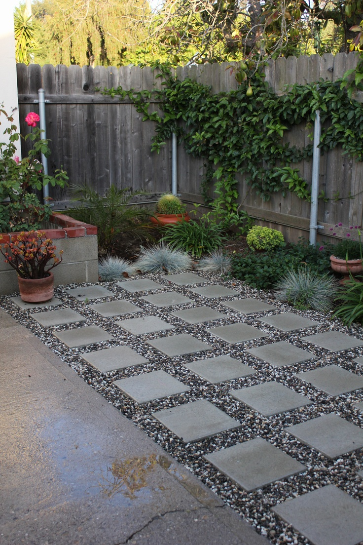 Diy Paver Patio Design Ideas