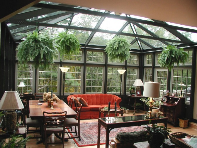 Great Sunroom Ideas For Your Homes