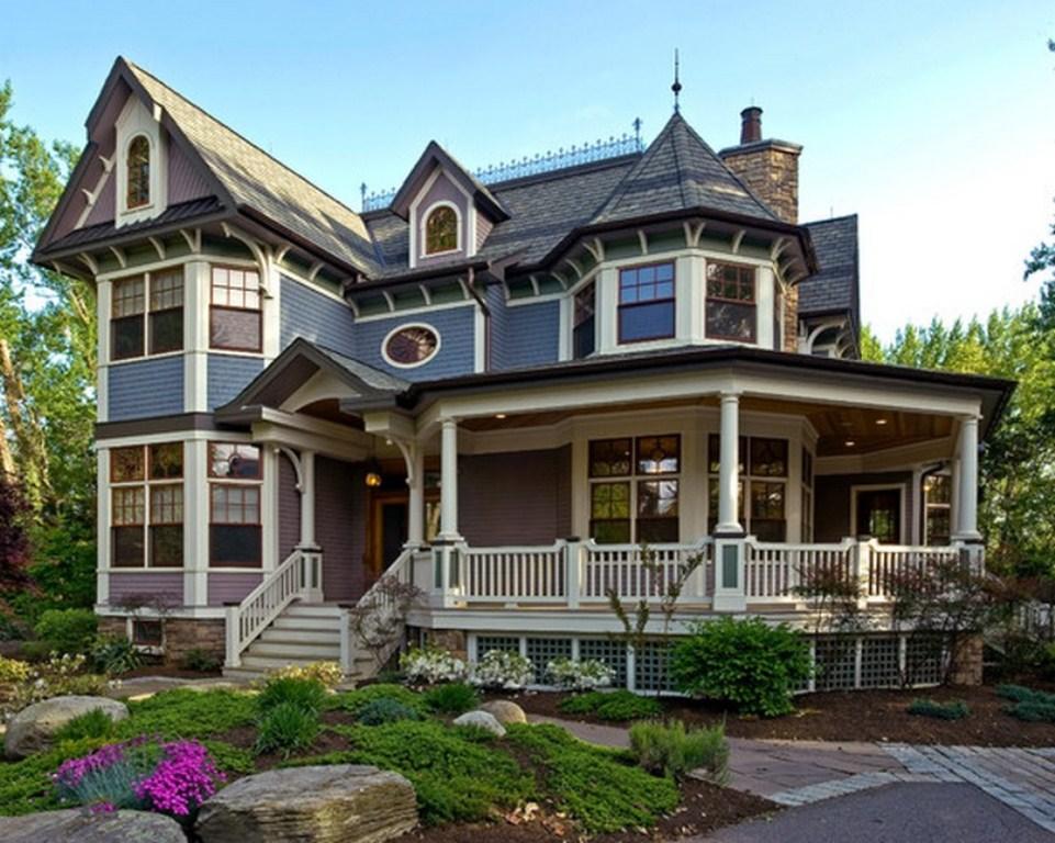 House Plans With Porches Design
