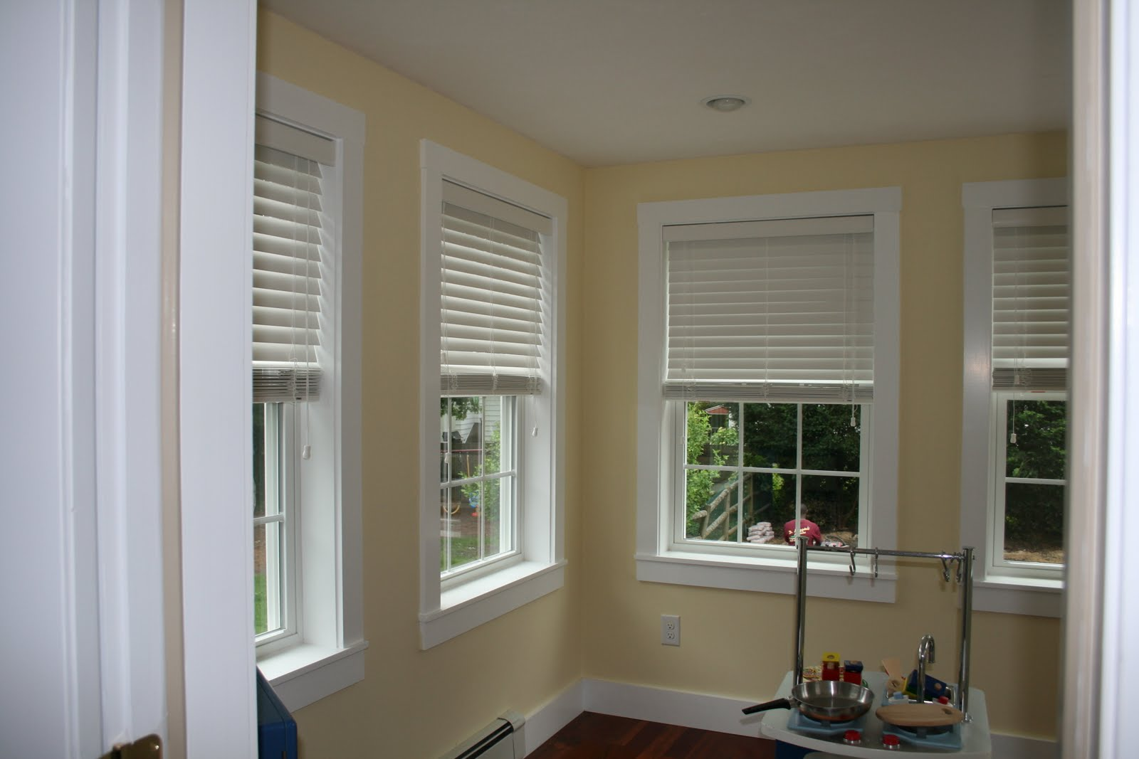 Ideas Sunroom Blinds Pictures