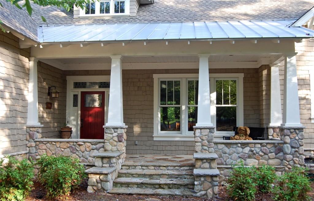 Images Of Front Porches Designs