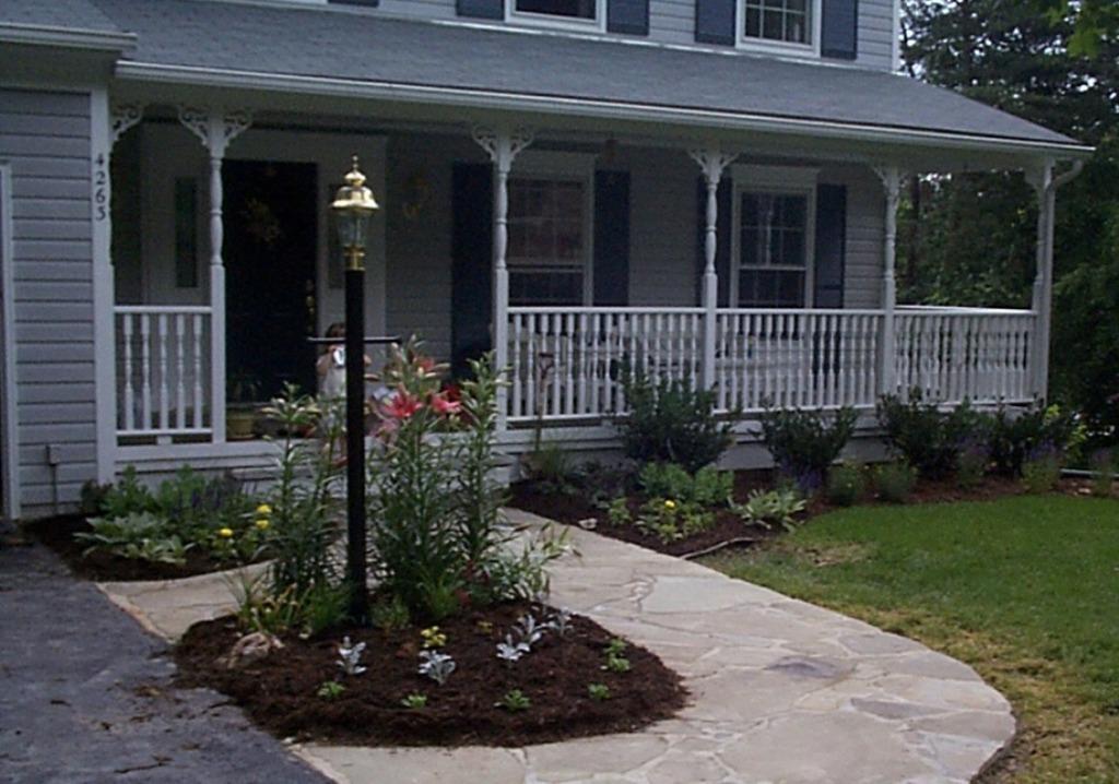 Images Of Front Porches Idea