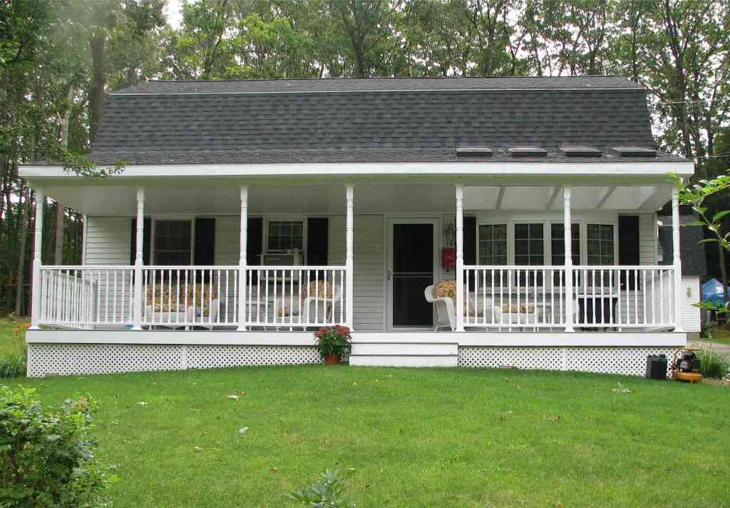 Images Of Front Porches For Home
