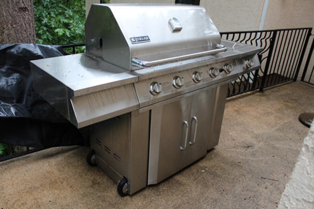 Jenn Air Outdoor Grill Warranty