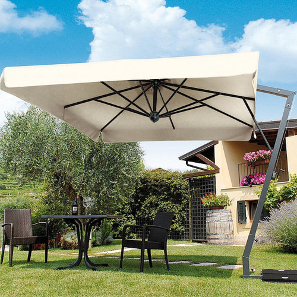 Large Outdoor Patio Umbrella