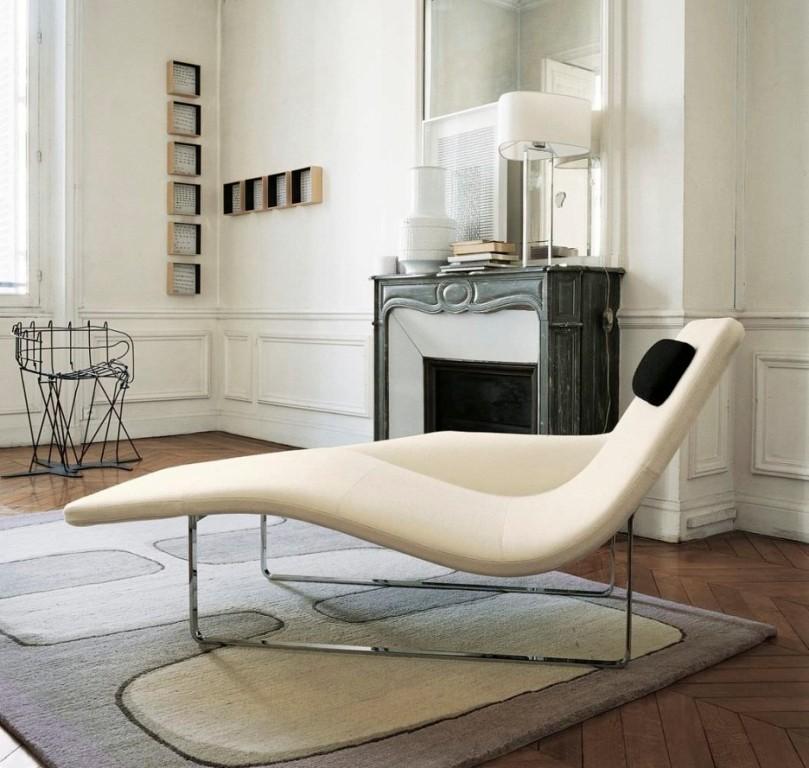 Modern Chaise Lounge Australia
