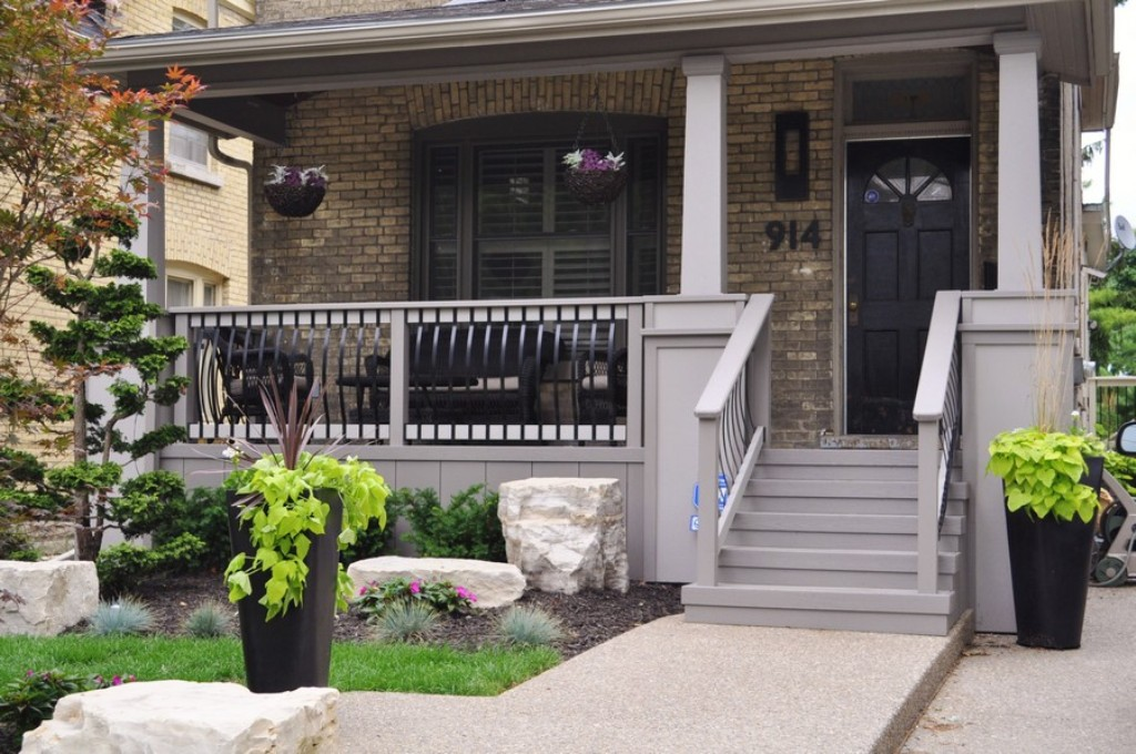 Modern Images Of Front Porches